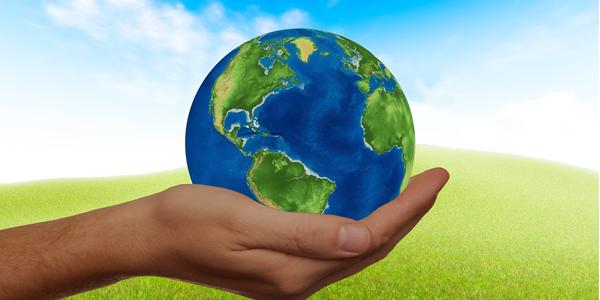 Desenvolvimento sustentável a única saída