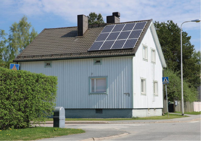 Vale a pena instalar painéis solares na minha casa?