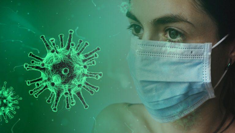 O inimigo invisível chamado coronavírus