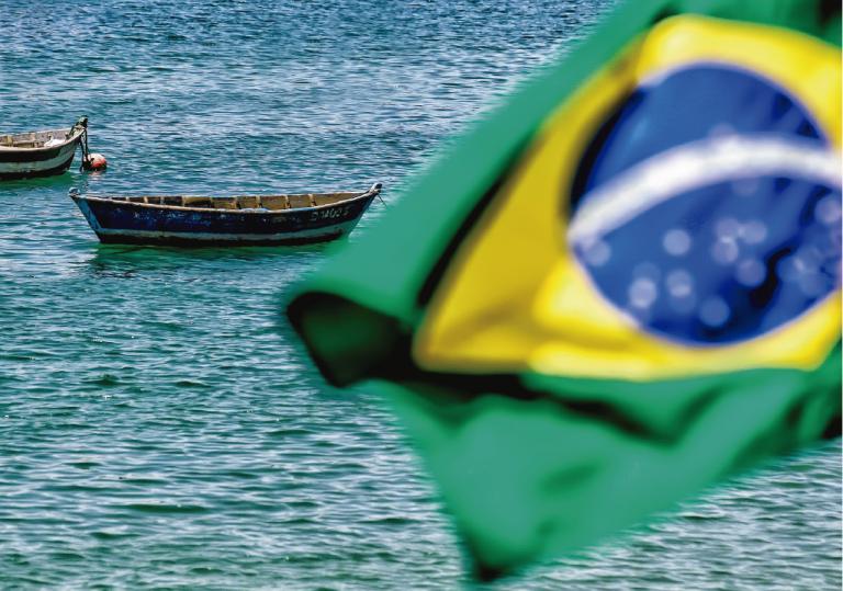 A energia solar cresce no Brasil mesmo com a pandemia
